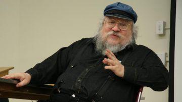 Video george martin: se nel 2020 non ho ancora finito il libro, imprigionatemi!