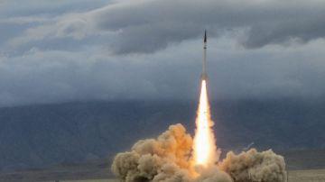 Video per la prima volta un razzo progettato da uno studente è arrivato nello spazio