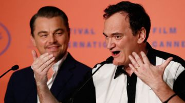 Video poco spazio a margot robbie? tarantino fulmina la giornalista del new york times