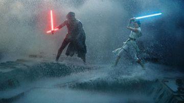 Video star wars: l'ascesa di skywalker torna a mostrarsi in un nuovo video del dietro le quinte