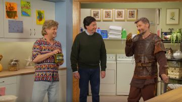 Video kimmel e la parodia di game of thrones in stile gli amici di papà con jaime lannister
