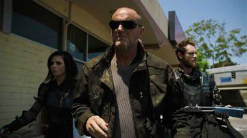 Video sarge è spietato nel nuovo promo di agents of shield 6x04