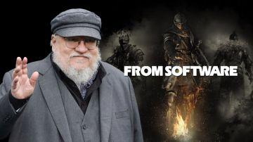 Video project rune all'e3 2019: cosa aspettarsi dal nuovo gioco di fromsoftware e george martin?