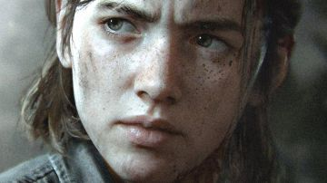 Video the last of us 2 per ps4: ashley johnson ha svelato la finestra di lancio?