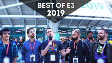 Video e3 2019 best of the show: i migliori giochi della fiera di los angeles in video