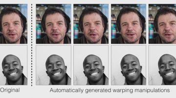 Video questa rete neurale è in grado di rilevare se i volti sono stati photoshoppati