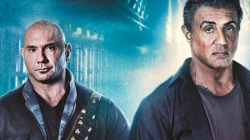 Video escape plan: the extractors, stallone e bautista nel nuovo trailer vietato ai minori