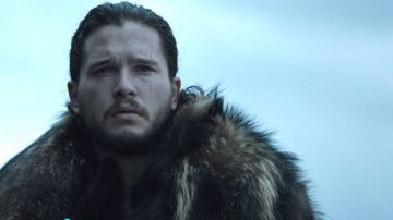 Video game of thrones: jon snow si scusa con i fan per l'ottava stagione, ma in realtà...