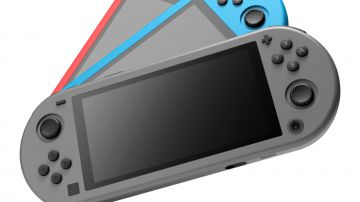 Video nintendo switch mini svelato per errore? trapelano cover, custodie e pellicole