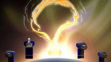 Video la nuova missione 'punch' della nasa ha intenzione di studiare il sole