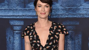 Video lena headey, la cersei di game of thrones, 'in cerca d'amore' su instagram