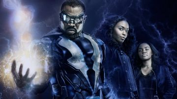 Video i protagonisti di black lightning si mostrano in un emozionante video di beneficenza