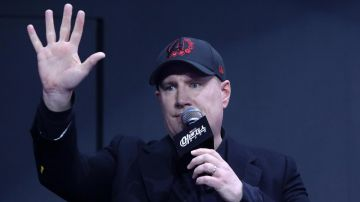 Video kevin feige conferma, spider-man: far from home concluderà la infinity saga