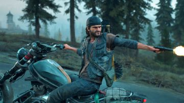 Video days gone 2: speranze e aspettative sul sequel per ps5 in video