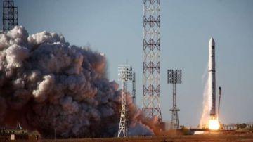 Video la russia ha mandato in orbita un nuovo telescopio spaziale: osserverà i buchi neri