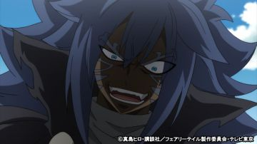 Video l'anime di fairy tail mostra una brutale scena con acnologia