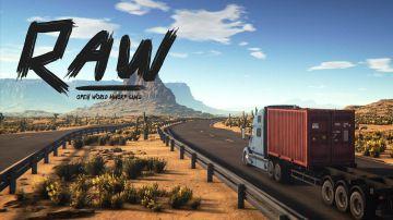 Video kickstarter blocca la campagna di raccolta fondi di raw, il clone di gta online