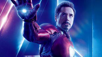 Video la clip della scelta di robert downey jr come iron man tra gli extra di avengers: endgame