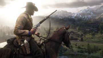 Video red dead redemption 2: alcune battute riferite al cavallo rifatte perché troppo 'ambigue'