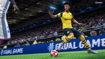 Video fifa 20: il nuovo video illustra le aggiunte e le modifiche al gameplay