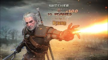 Video the witcher 3: l'impressionante mod hd reworked project si aggiorna alla versione 10.0