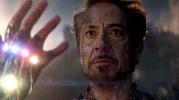 Video avengers: endgame, il grande momento di tony è ufficialmente online