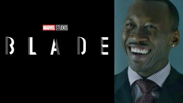 Video blade sarà parte della fase cinque del marvel cinematic universe