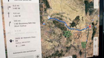 Video un viaggio lungo 6.400 km con la tesla model 3: il racconto in un video