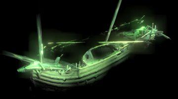 Video sul fondo del mar baltico è stata ritrovata una nave di 500 anni fa perfettamente intatta