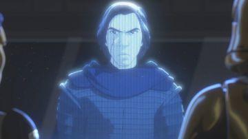 Video il trailer ufficiale di star wars: resistance 2 rivela la data di uscita e... kylo ren!
