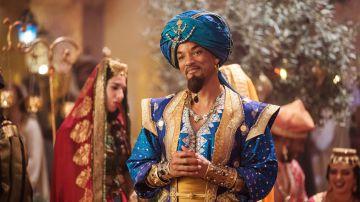 Video in una scena tagliata da aladdin il genio racconta tre desideri finiti male