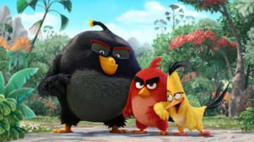 Video nuova clip per angry birds 2 dopo la release statunitense