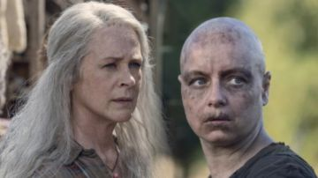 Video the walking dead: ecco un breve video che mostra l'incontro tra due personaggi