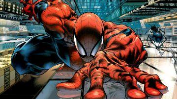 Video la marvel pubblica un trailer per il nuovo spider-man di j.j. abrams