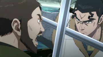 Video vinland saga: pubblicato un trailer per il settimo episodio della serie animata