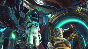 Video no man's sky beyond: video recensione della nuova espansione di nms, anche in vr