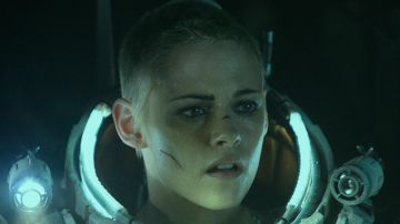 Video underwater: primo trailer ufficiale per il survival horror con kristen stewart