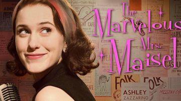 Video la fantastica signora  maisel, il trailer e la data di debutto della terza stagione