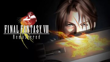 Video final fantasy 8 remastered ha finalmente una data di uscita