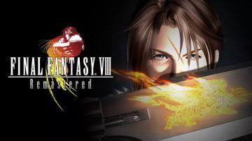 Video final fantasy 8 remastered ha finalmente una data di uscita