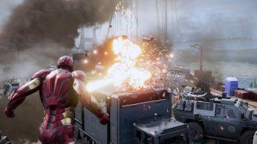 Video il gameplay di marvel's avengers si mostra in una demo di 19 minuti