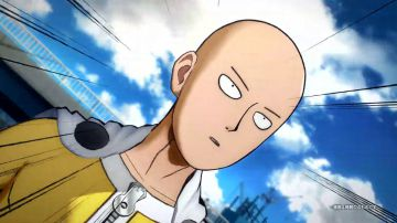 Video one punch man: a hero nobody knows: per giocare con saitama... dovrete aspettare