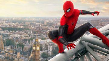 Video sony ha in programma altri due film su spider-man con tom holland
