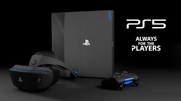 Video design di ps5: la testimonianza dell'artista di codemasters sul dev kit è stata cancellata