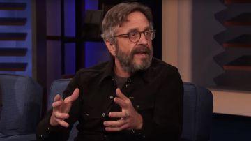 Video marc maron definisce i cinecomic marvel dei film per 'bambini nerd troppo cresciuti'