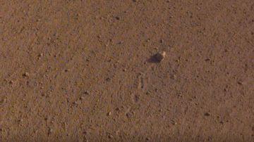 Video i rolling stones arrivano su marte: la nasa dedica loro una roccia