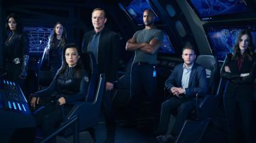 Video si ritorna nel passato nel primo trailer di agents of s.h.i.e.l.d. 7