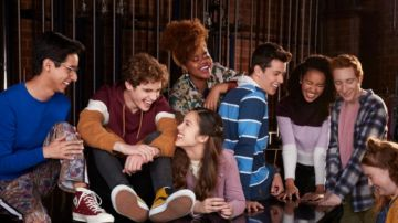 Video high school musical: the musical: the series, ecco il primo trailer!