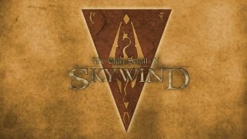 Video ecco il video gameplay di skywind, la titanica mod che ricrea morrowind in tes v skyrim
