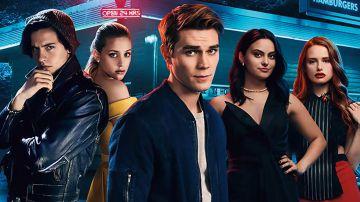 Video riverdale: online il trailer della quarta stagione